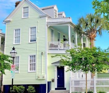 Historical Southern Charmer w/ Off Street Parking