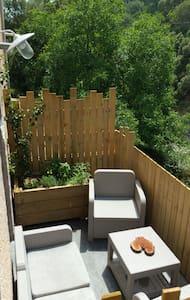 Appartement en bord de rivière - Vignale - Lejlighed