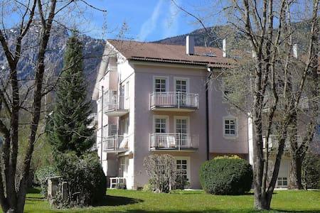 Salzburger Strasse 5536.1 - 巴德赖兴哈尔(Bad Reichenhall) - 公寓