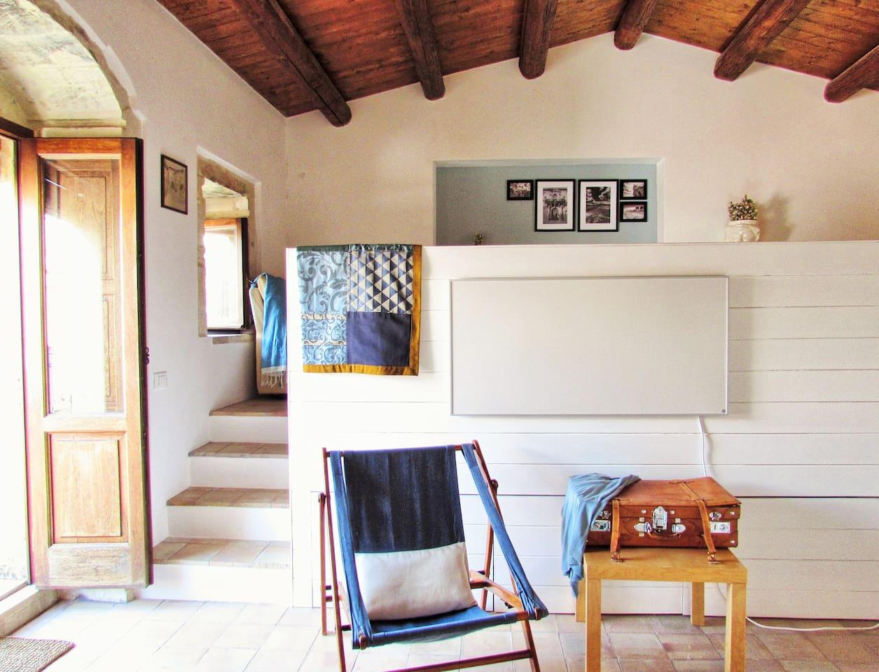 Dimora  Loft in Sicilia