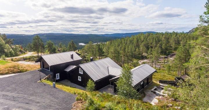 Gamatun cabin
