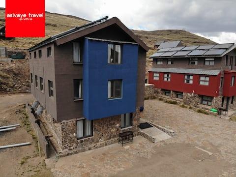 Lesotho Mountain View Lodge