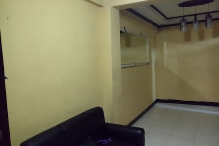Room For Rent - Manila - Appartement