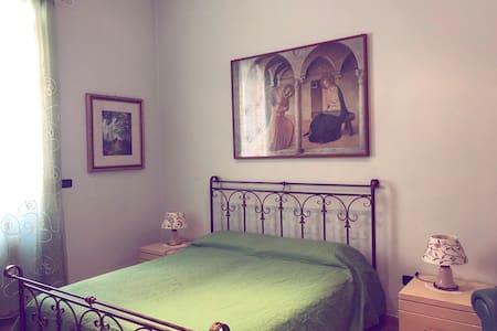 Appartamento esclusivo al centro di San Severo.