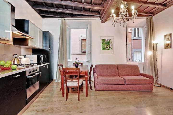 Altemps Rome Accommodation - near Navona Square