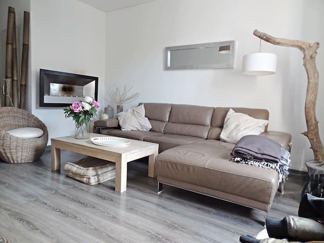 Appartement de 76m² avec terrasse - Narbonne - Apartment