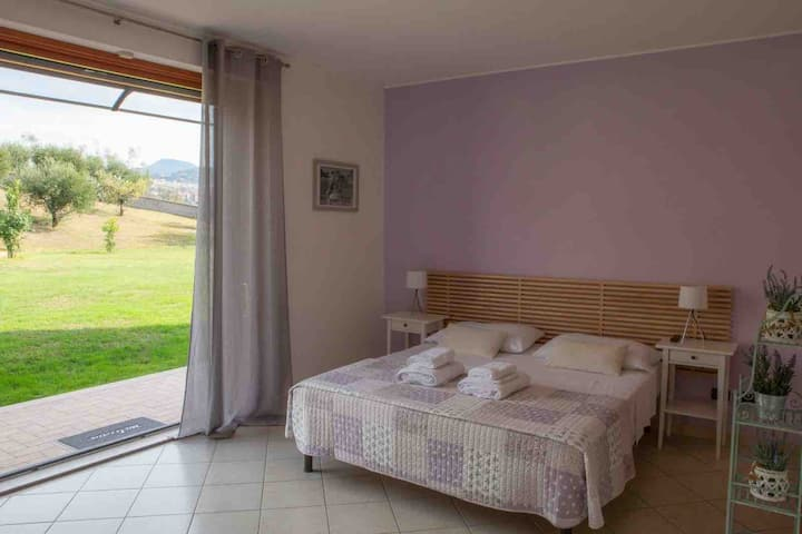 Nice Double Room - Cape House
