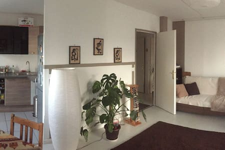 Apartment In Very Quiet Residence - Val-de-Reuil - Appartement