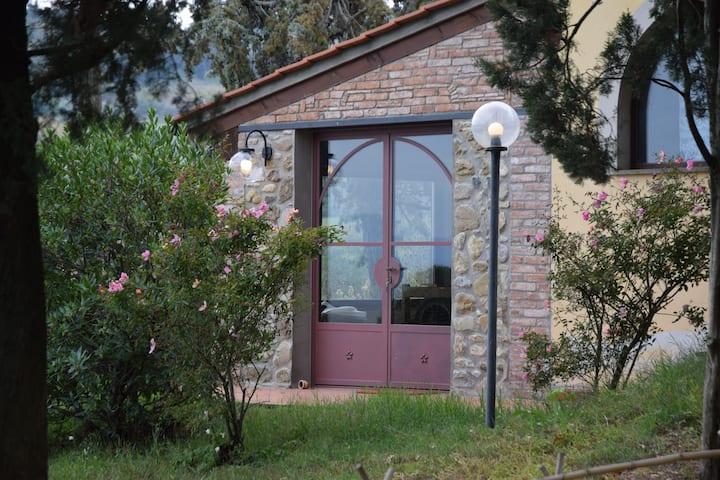 Agriturismo san Francesco - apartment due