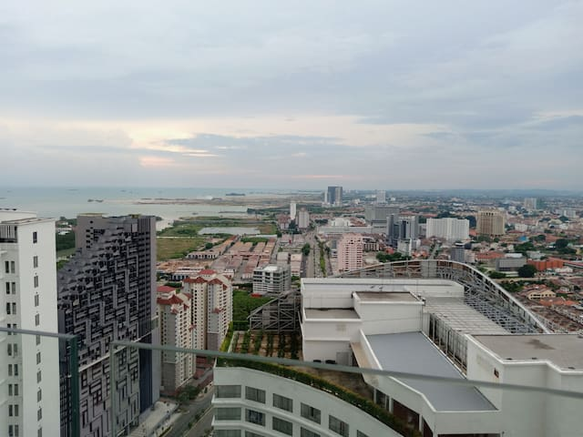 Silverscape Melaka A36 House by Q Holiday Home
