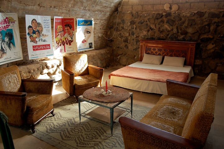 Peaceful farm stay - Cave des Rois