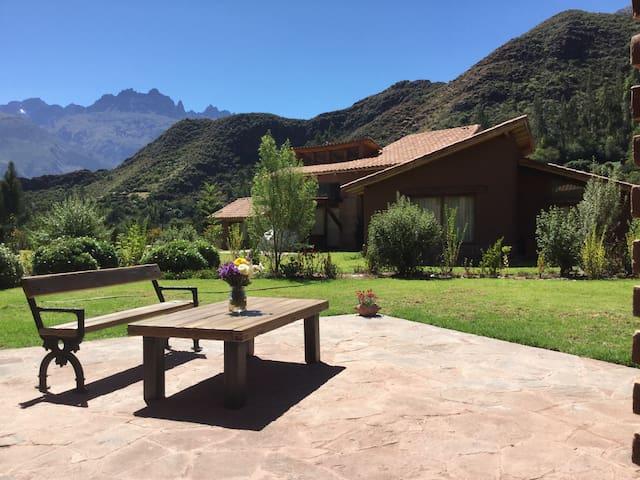 Urquipirqa Villas, Urquillos - Urquillos - Casa