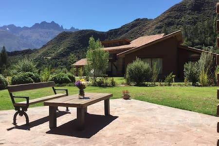 Urquipirqa Villas, Urquillos - Urquillos