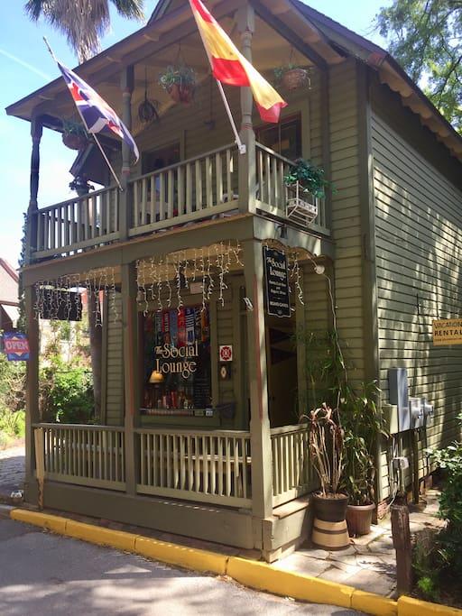 59 Cuna Street, St. Augustine, FL 32084