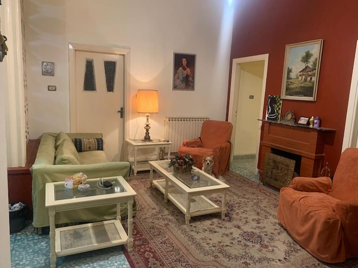 Cozy, & Affordable Full House in Jabal Al Weibdeh