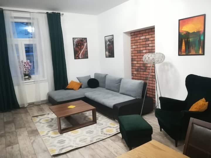 Apartament Izerski Relaks. Zrelaksuj się u nas!