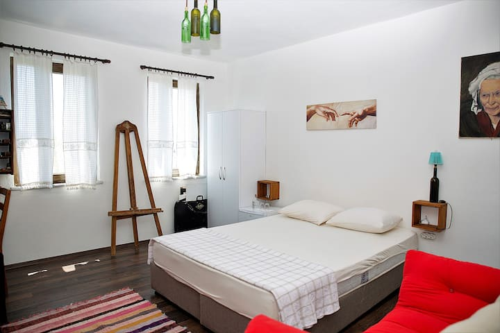 Kalidna's Room I