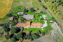 Rome Country House Golf & Pool