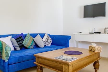 Gorgeous flat in a superb location (Almadies)!