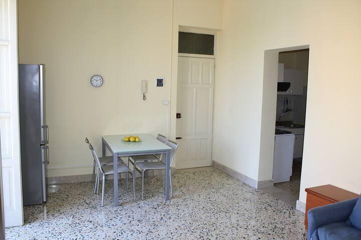 Appartamento nel cuore di Bagheria - Bagheria - Квартира