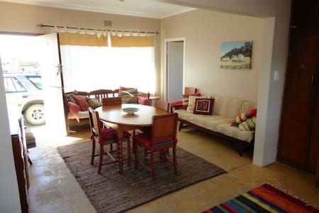 Holiday home in Struisbaai - Struis Bay - House