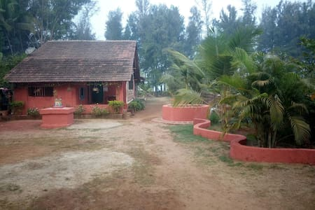 Samarth Atc-Beach Cottage