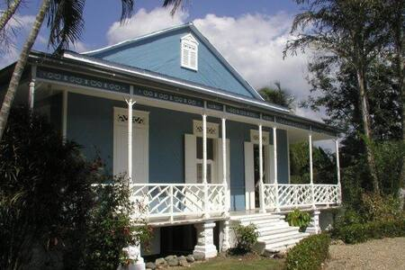 Estancia Los Pajones - Villa