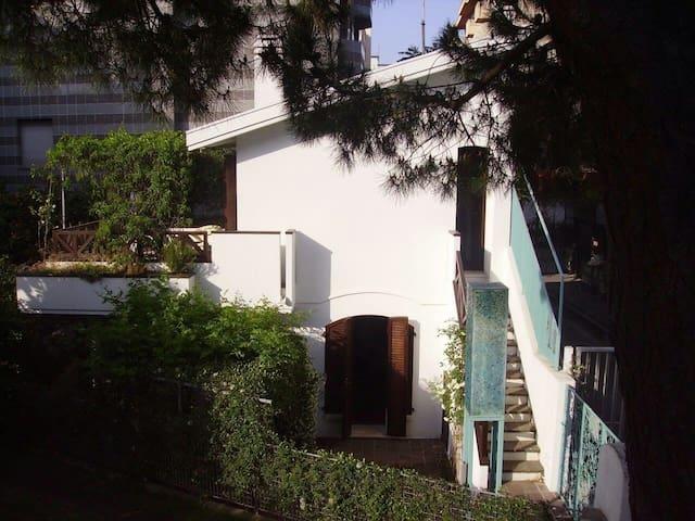 Villetta indipendente Riccione mare - Riccione - Dům