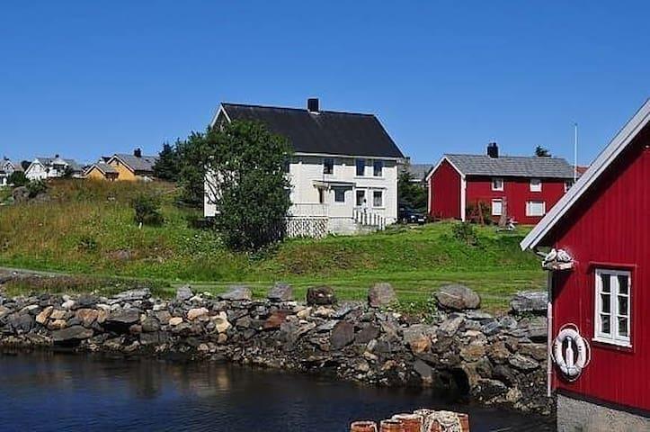 Tungehaugen - Bud - Casa