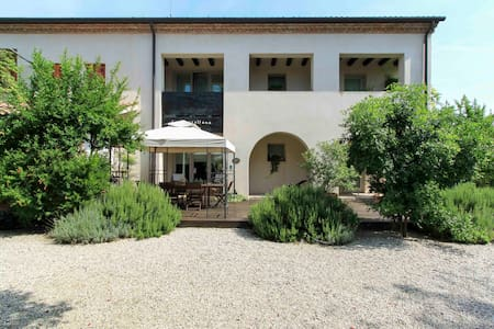 Villa private pool near Venice - Stabiuzzo - 别墅