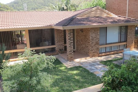 Family home in Stanwell Park - Stanwell Park