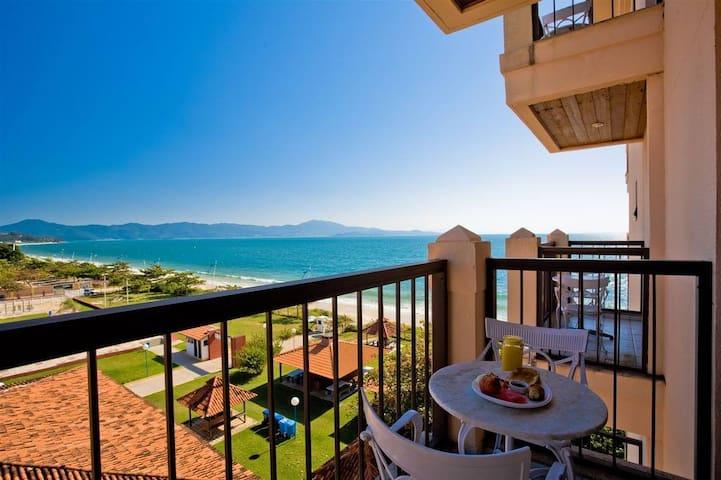 Jurerê Beach Village - junto ao mar - Florianópolis - Departamento