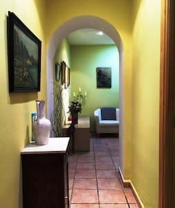 Mi Quinta Esencia - Badajoz - House
