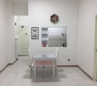 Minimalist Homely 2bedrooms Apartment - Kota Kinabalu - 其它