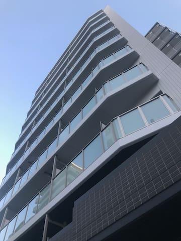 渋谷から約50分。鎌倉観光に便利なキッチン付きのアパートメントホテルです。【1ROOM-3】