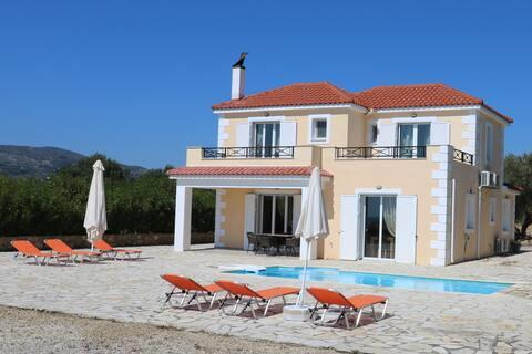 Vatsa villa 2 - 200m from beach