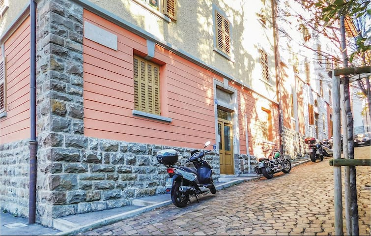 Holiday apartment with 2 bedrooms on 70 m² in Trieste (TS)