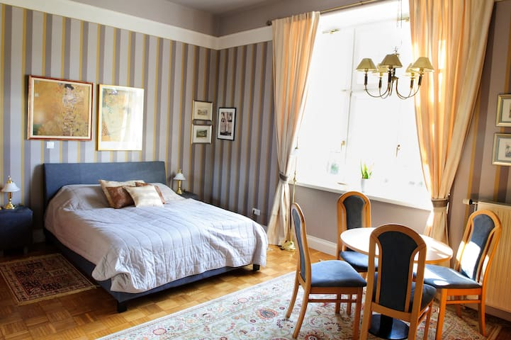 Studio apartment ILSOLE number 1 - Rogaška Slatina - Huoneisto
