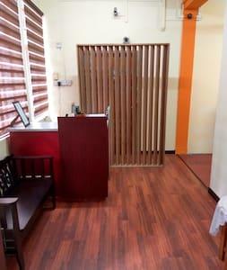 Standard Room - 斯里巴加灣(Bandar Seri Begawan)