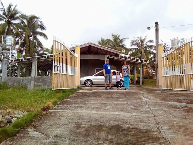 Gonzales Bohol Vacation Home (Aleph)