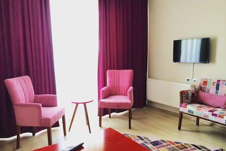 Çanakkale Günlük Luxury suite daire - Çanakkale