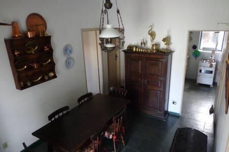 Suite/Casa|ShoppingDPedro - Campinas - Hus