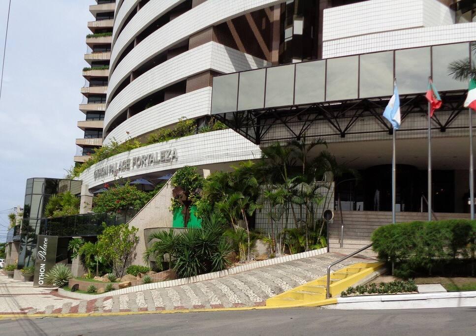 Predio Hotel Othon