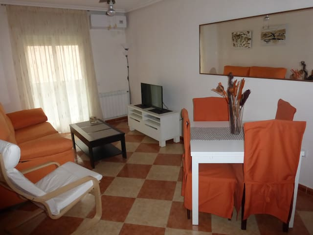 Apartamento en Madrid>Pinto(center) - Pinto - アパート