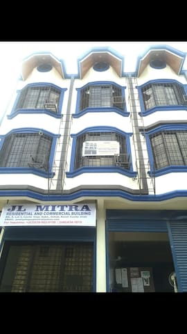 JL Mitra Residential & Building - Kawit  Cavite - Apartment