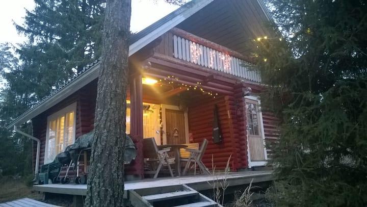 The cottage Valtterin mökki