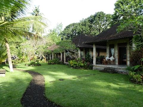Geria Semalung Bungalows - Tirtagangga