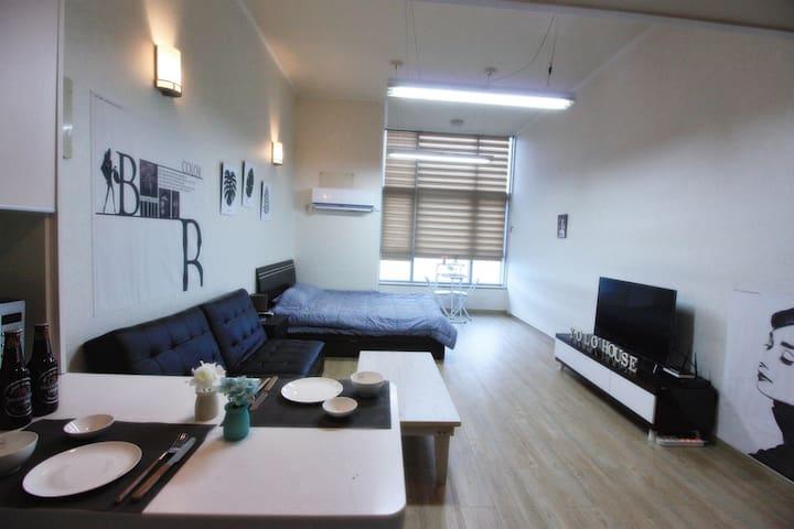 부산서면 베스트하우스(Best House in Busan)#217