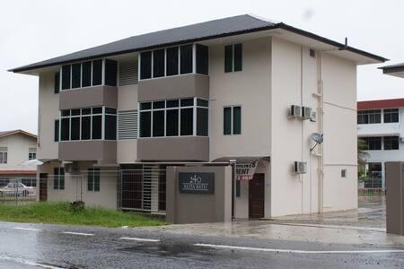 240 Residence Jalan Kota Batu