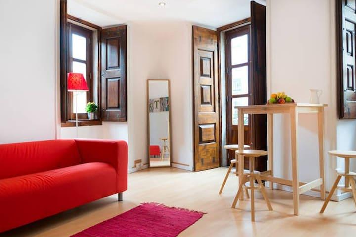 Amazing apartment in Alfama ♡